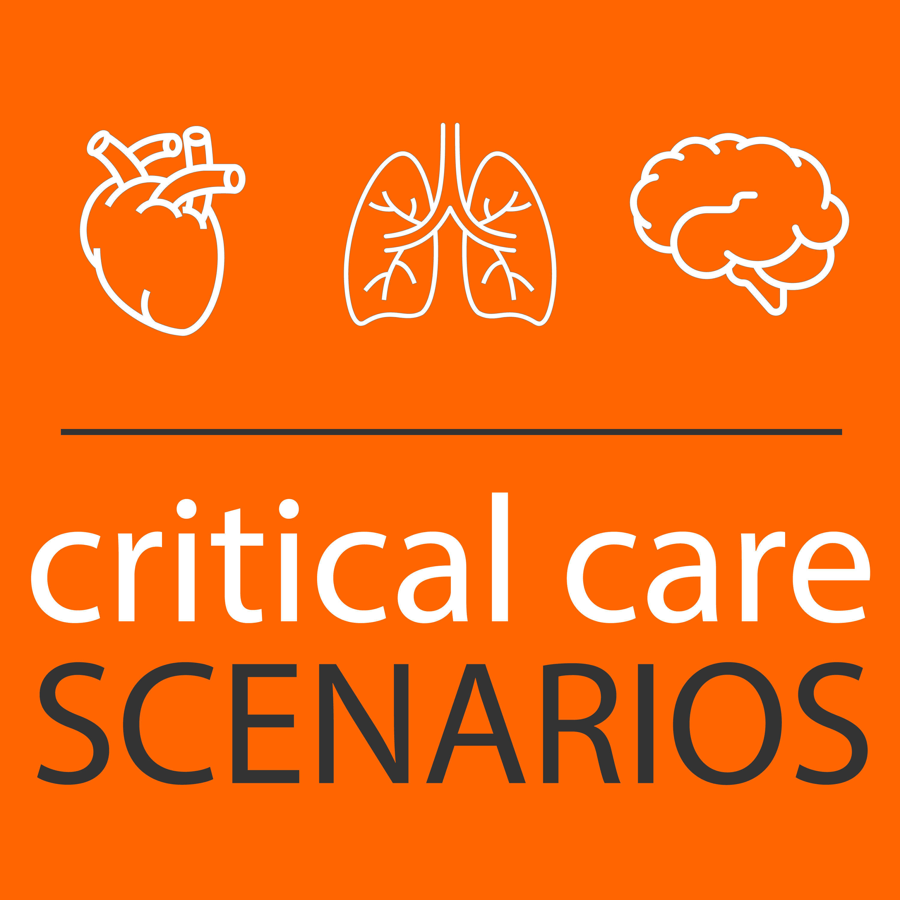 Critical Care Scenarios